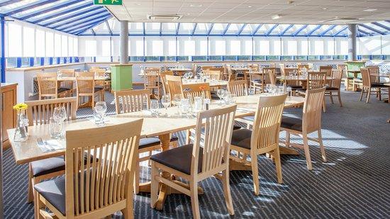 Gullivers Hotel Warrington Restaurant