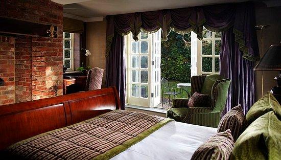 朗舒特莊園飯店
