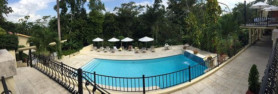 San Ignacio Resort Hotel: photo1.jpg