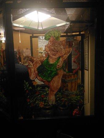 Giardinetto Restaurant Reviews