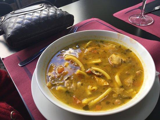 Restaurante la cocina de charlie en las palmas de gran - Cocina gran canaria ...