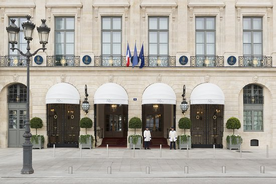 ‪Ritz Paris‬
