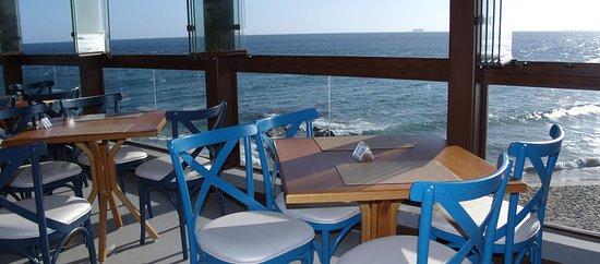 Restaurante Barra Vento