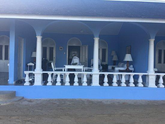 Magical time at Jamaica Inn