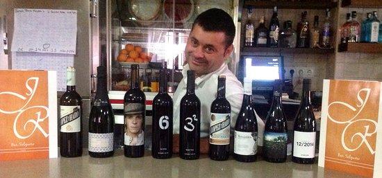 Moron de la Frontera, Ισπανία: Buenos productos mejor calidad