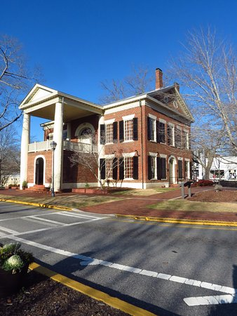 Dahlonega, GA: The Gold Museum