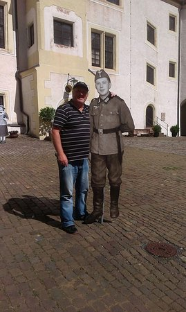 Colditz Castle: Airey Neave, first British officer to escape back to Britain, was killed by the IRA in London 19