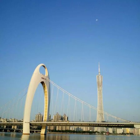 Panyu Bridge
