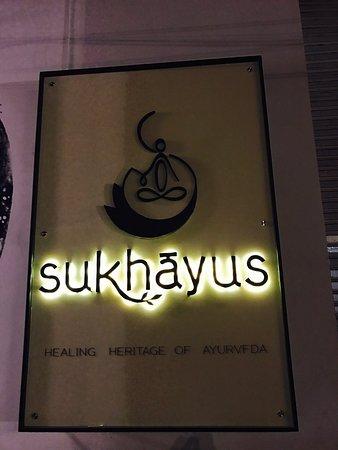 Sukhayus