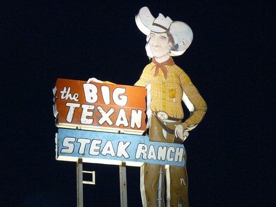 Big Texan Opry: The Big Texan