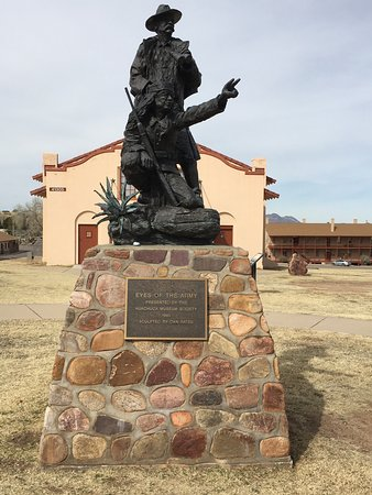 Fort Huachuca, AZ: photo2.jpg