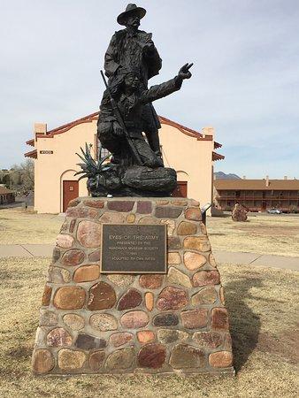 Fort Huachuca, AZ : photo2.jpg