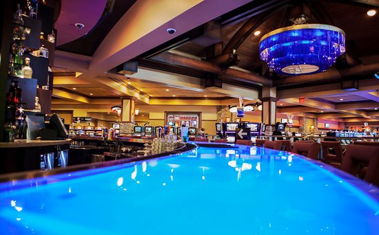 Silver Reef Casino Spa