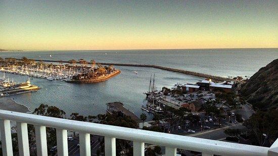 Blue Lantern Inn - A Four Sisters Inn : View from Room 302 - Gorgeous!