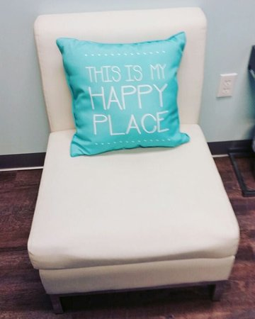 Litchfield Park, AZ: This is your happy place!  Come experience our great customer services and  get pampered!