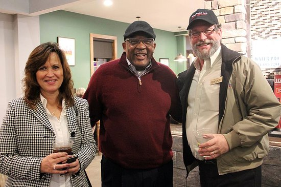 New Kent, VA: Business After Hours Jan 2017