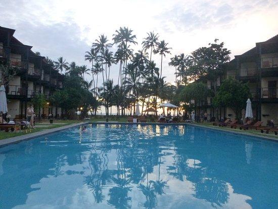Hotel Mermaid & Club Εικόνα