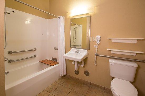 Alabaster, AL: Guest Room