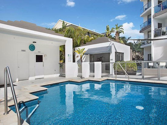 Ipanema resort apartments au 112 a u 1 3 9 2018 prices reviews surfers paradise for Cheap 2 bedroom apartments gold coast