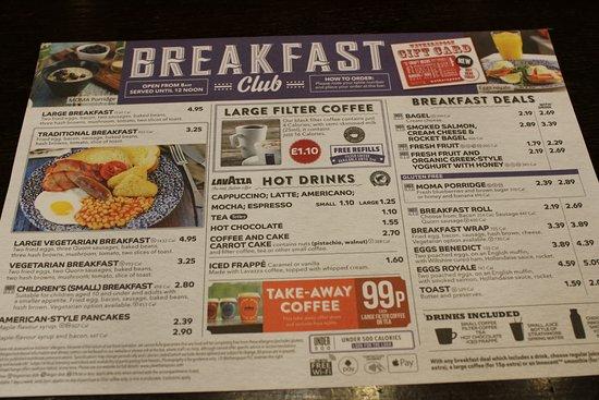 St Thomas Breakfast Restaurants