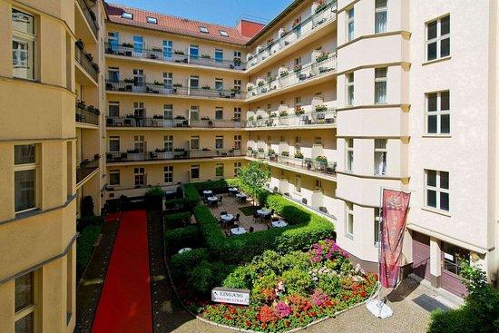 Hotel Zarenhof Berlin Prenzlauer Berg Bewertung