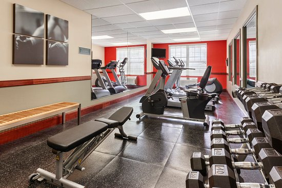 Red Wing, MN: REMNFitness Center