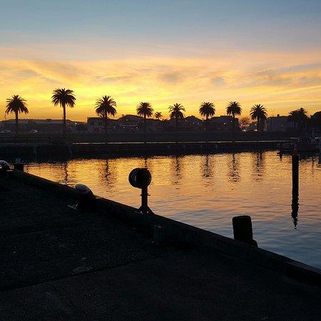 Gisborne, New Zealand: Best views in town