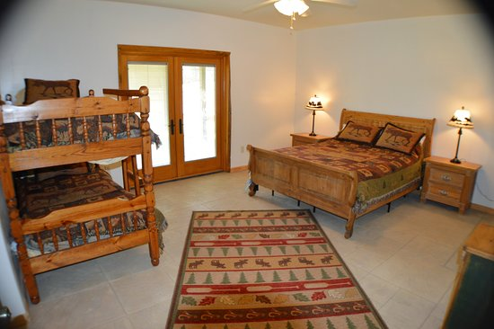 Crawford, CO: Family Suite