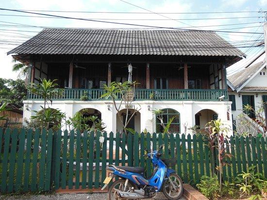 Sayo Naga Guesthouse Photo