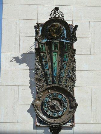L'Orologio delle Meraviglie