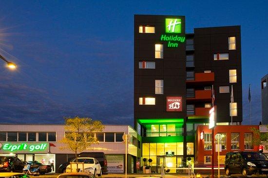 Photo of Holiday Inn Mulhouse