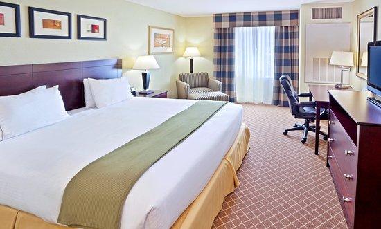 Chehalis, WA: Single Bed Guest Room