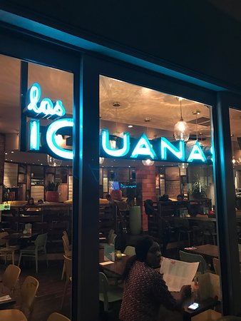 Las Iguanas - Brighton: photo4.jpg