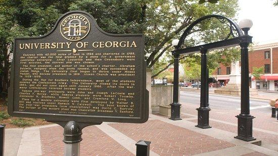 Athens, GA: University of Georgia