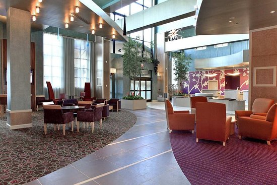 Embassy Suites by Hilton Raleigh - Durham Airport/Brier Creek: Welcome to Embassy Suites, Raleigh-Durham Airport/Brier Creek Tour!