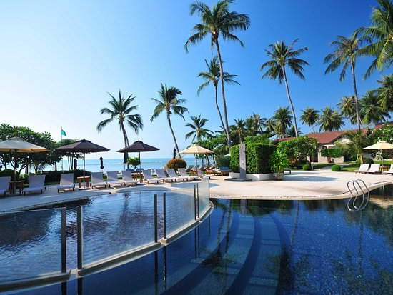 Mercure Koh Samui Beach Resort: Exterior