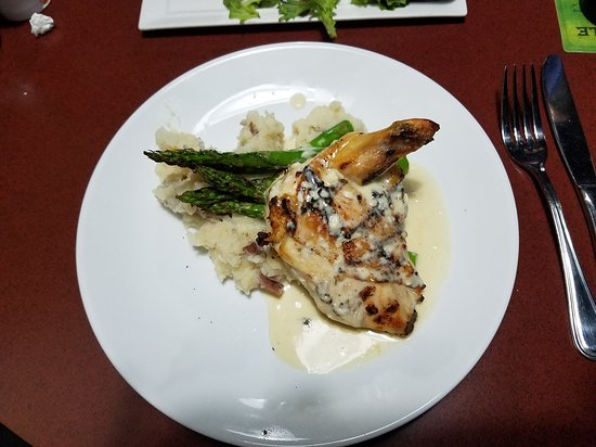 Dinner menu Picture of The Patio Oroville TripAdvisor
