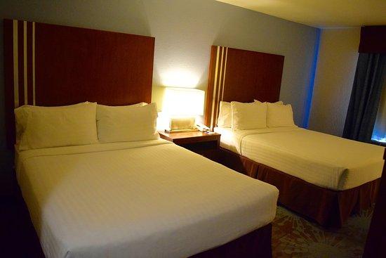 San Antonio Els Candlewood Suites Nw Near Seaworld