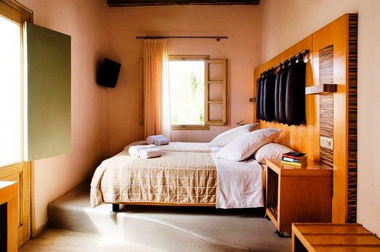 Tourlos, اليونان: Superior Room