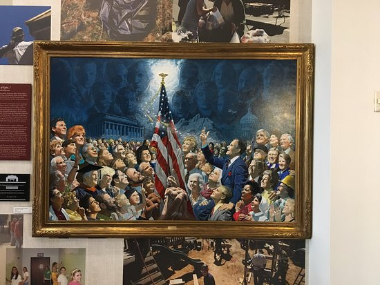 George Bush Presidential Library and Museum: photo6.jpg