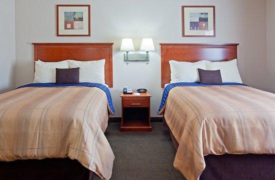 休士頓-金伍德燭木套房飯店張圖片