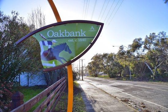 Oakbank照片