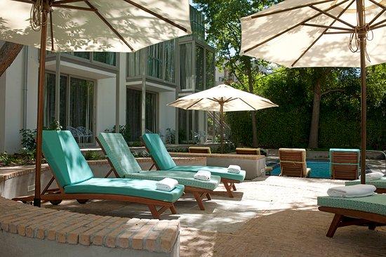 Photo of Oude Werf Hotel Stellenbosch