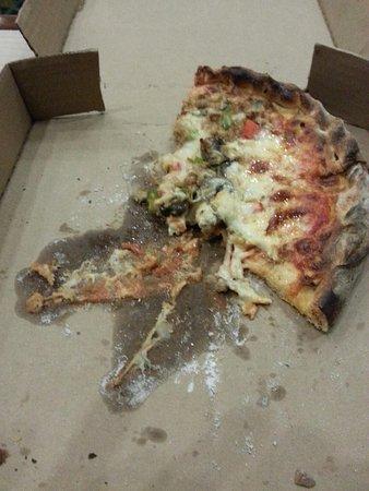 Hurst, TX: Italianni's