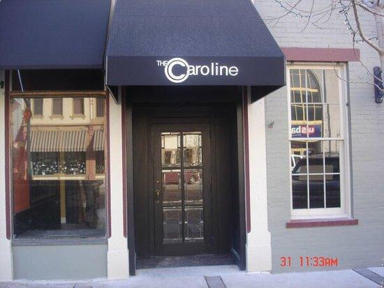 Troy, OH: The Caroline