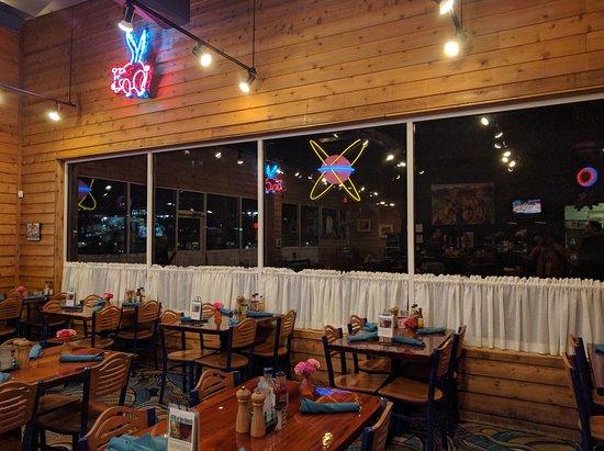 Daleville, VA: Dining Area 2