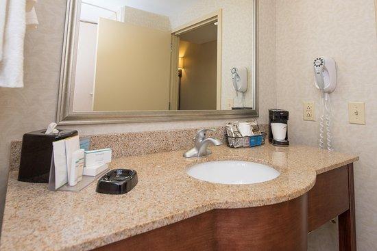 Yazoo City, Μισισιπής: Guest Bath