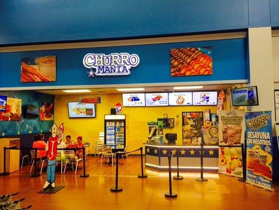 Churromania, Kissimmee - Comentários de restaurantes - TripAdvisor 56536f1689