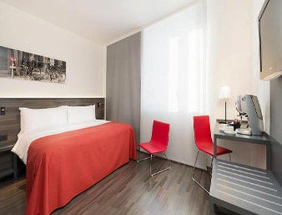 Tryp Berlin Mitte Hotel: Premium Room