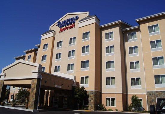 Fairfield Inn  Suites Los Angeles West Covina Ca -7434